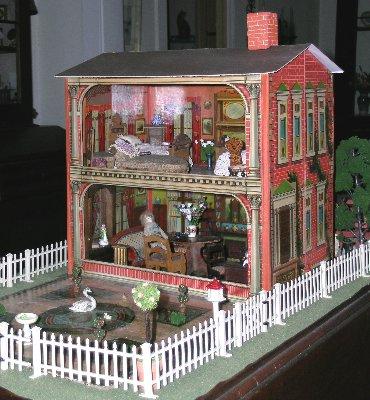 Dollhouses History