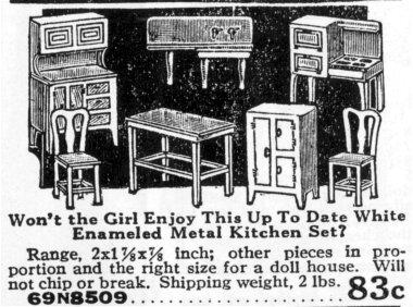 1930 dining room furniture 2