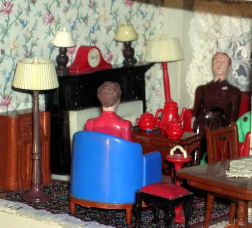 Lights For Dollhouses