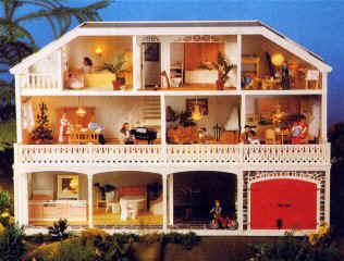 Lundby Dollhouse 네이버 블로그